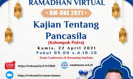 Millenial SMARTREN Ramadhan Hari Ke-4