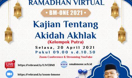Millenial SMARTREN Ramadhan Hari Ke-2